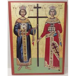 Saint Konstantinos and Saint Helen