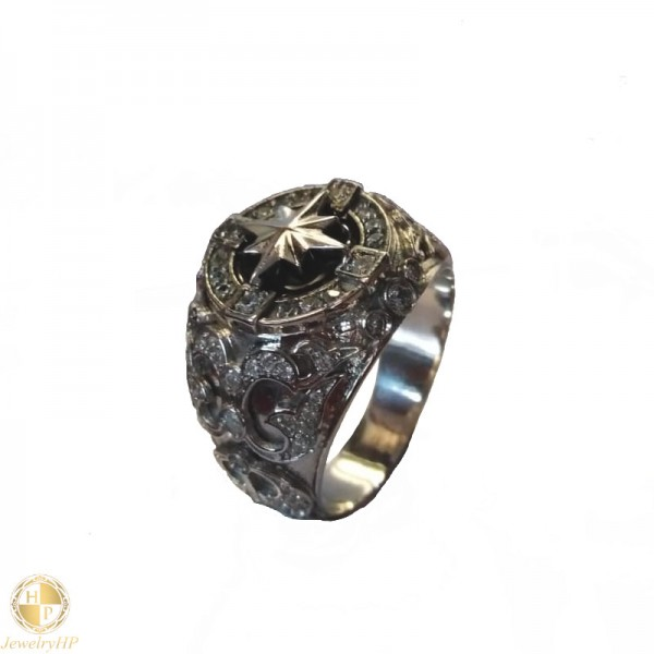 Male ring