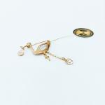 Brooch for girl 4104101