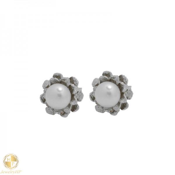 Female earrings #410505W