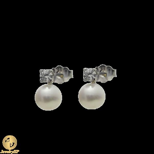 Female earrings #410507