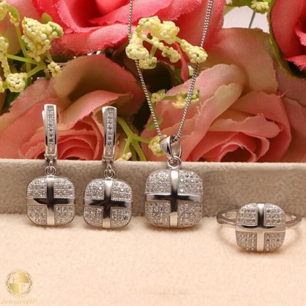 Jewelry set 410620