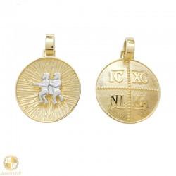 Gemini Amulet