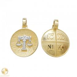 Libra Amulet