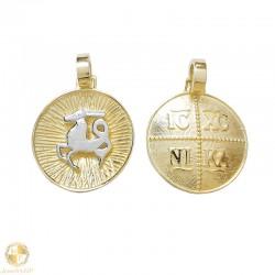 Capricorn Amulet
