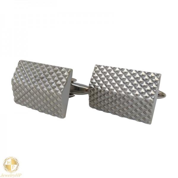 Stainless steel cufflinknks