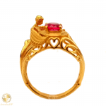 Angel Ring HP