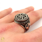 Male ring JewelryHP