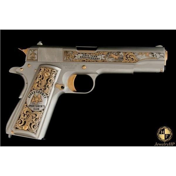 Special edition - Gun-  SE018