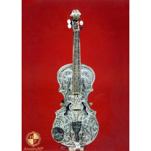 Special edition - Violin - SE077