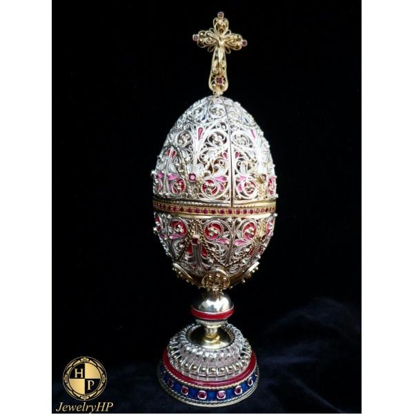 Special edition - Egg Fabergé - SE078
