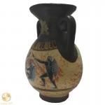 Ceramic vase