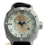 Male watch Baldieri with death's head W410714