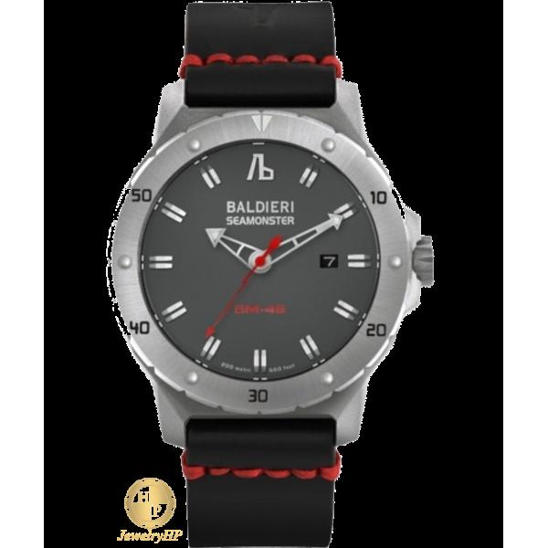 Male watch Baldieri