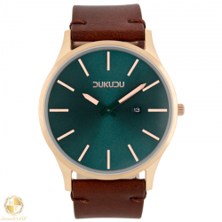 DUKUDU watch - Jorn