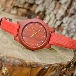 Handmade watch WHM0702