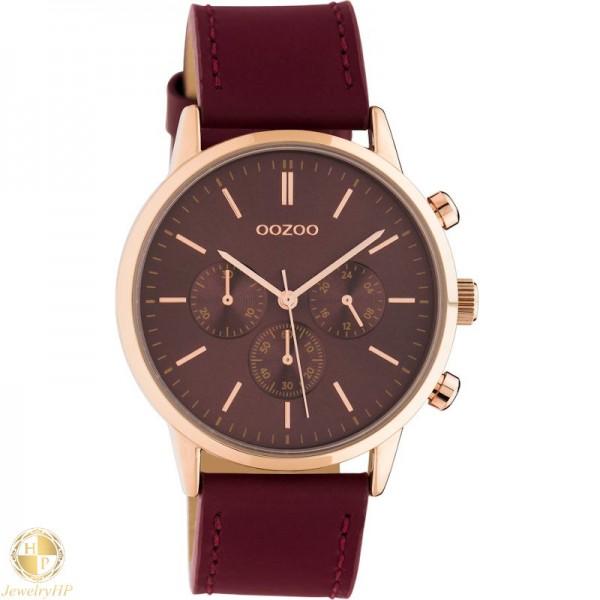 OOZOO unisex watch W4107C10599