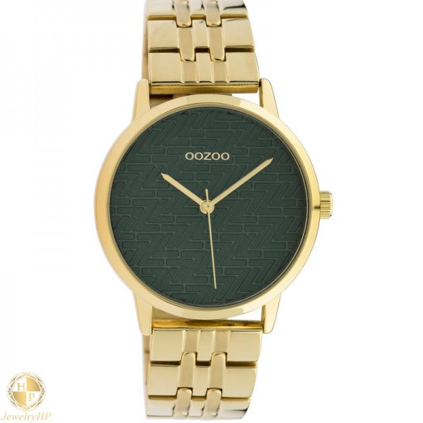 OOZOO unisex watch W4107C10558