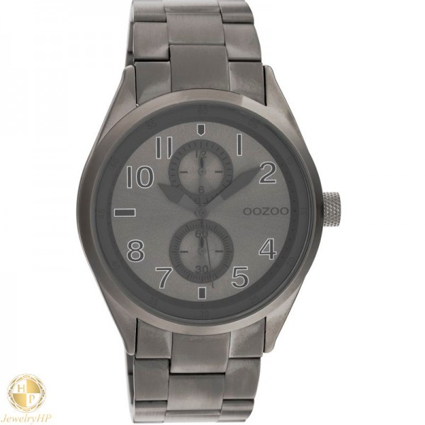 OOZOO unisex watch W4107C10633