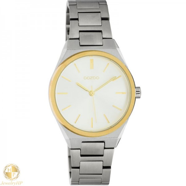 OOZOO unisex watch W4107C10526