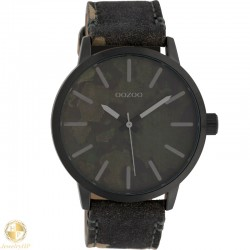 Unisex OOZOO watch W4107336