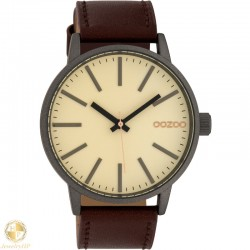 Unisex OOZOO watch W4107342