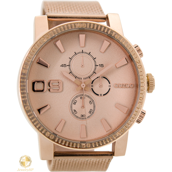 Male watch OOZOO W410761