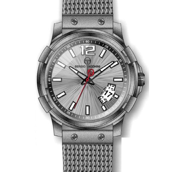 Sergio Tacchini Watch ST.1.10044-5