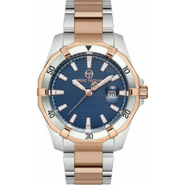 Sergio Tacchini Watch ST.1.10090-5