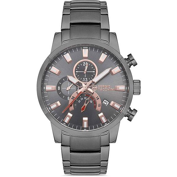 Sergio Tacchini Watch ST.4.10001-3