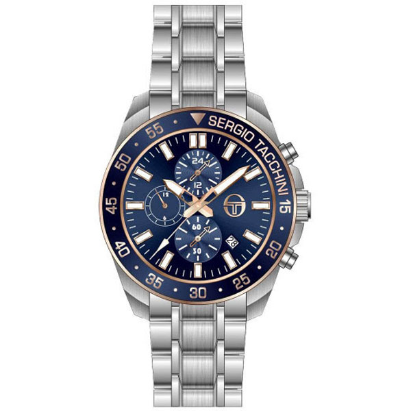 Sergio Tacchini Watch ST.4.10002-3