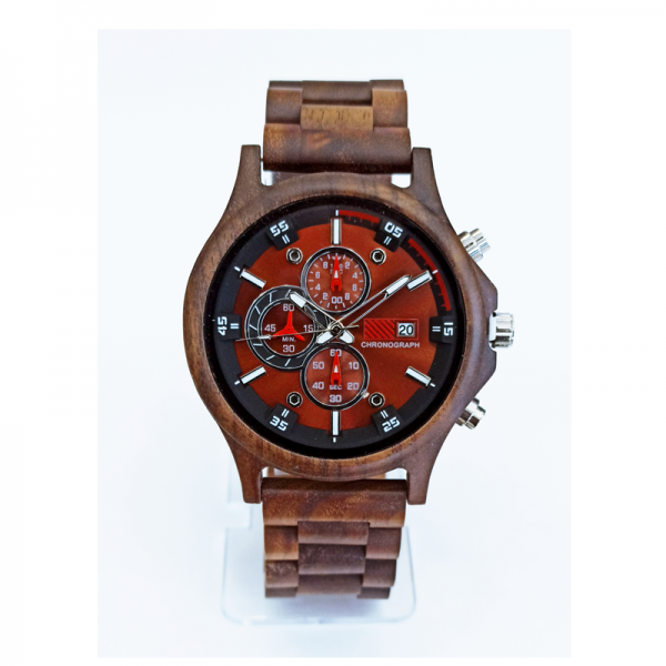 Wooden Watch JHP1010