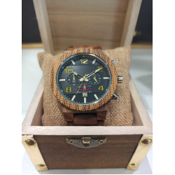 Wooden Watch JHP1015