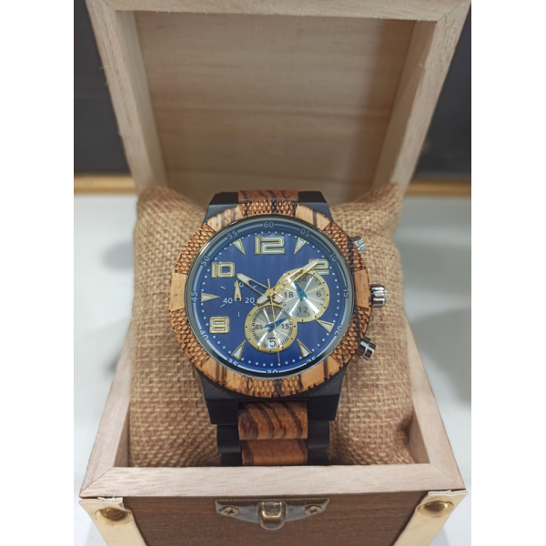 Wooden Watch JHP1016