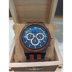 Wooden Watch  JHP1018