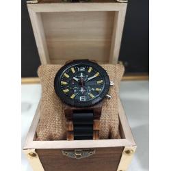 Wooden Watch  JHP1019