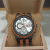 Wooden Watch JHP2020