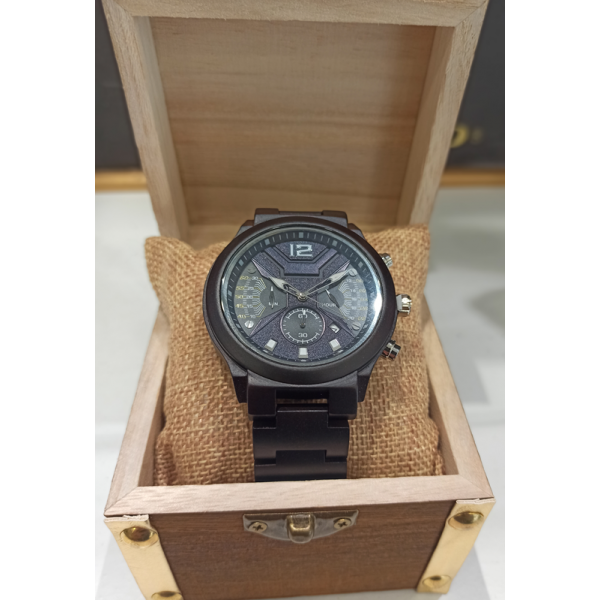 Wooden Watch  JHP1022
