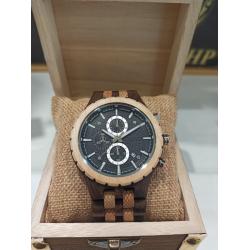 Wooden Watch  JHP1033