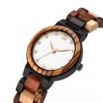 Wooden Watch JHP1103