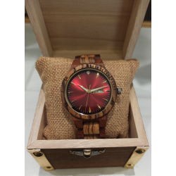 Wooden Watch JHP1105