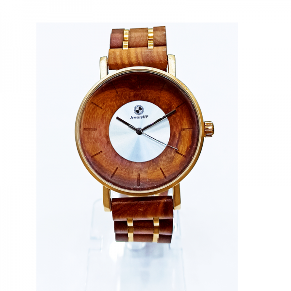 Wooden Watch JHP3002