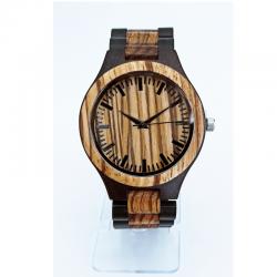 Wooden Watch JHP5501