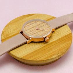 Wooden Dials