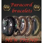 Paracord bracelet (5)