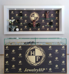 Necklace HP