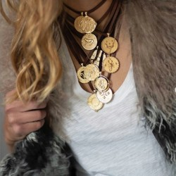 Astrology & Jewelry - a new amazing combination