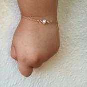 Baby bracelets (9)