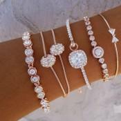 Female bracelets (17)