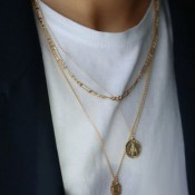 Male necklaces (5)